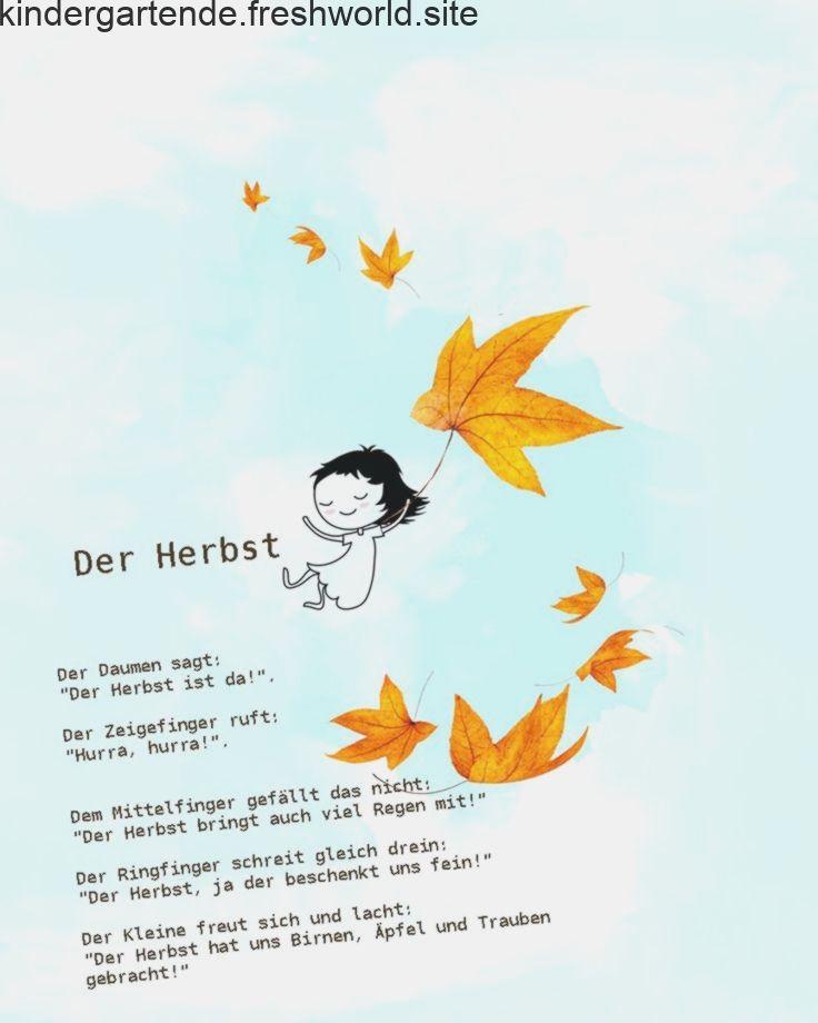 #herbst #kindergarten #erzieher #erzieherin #gedicht