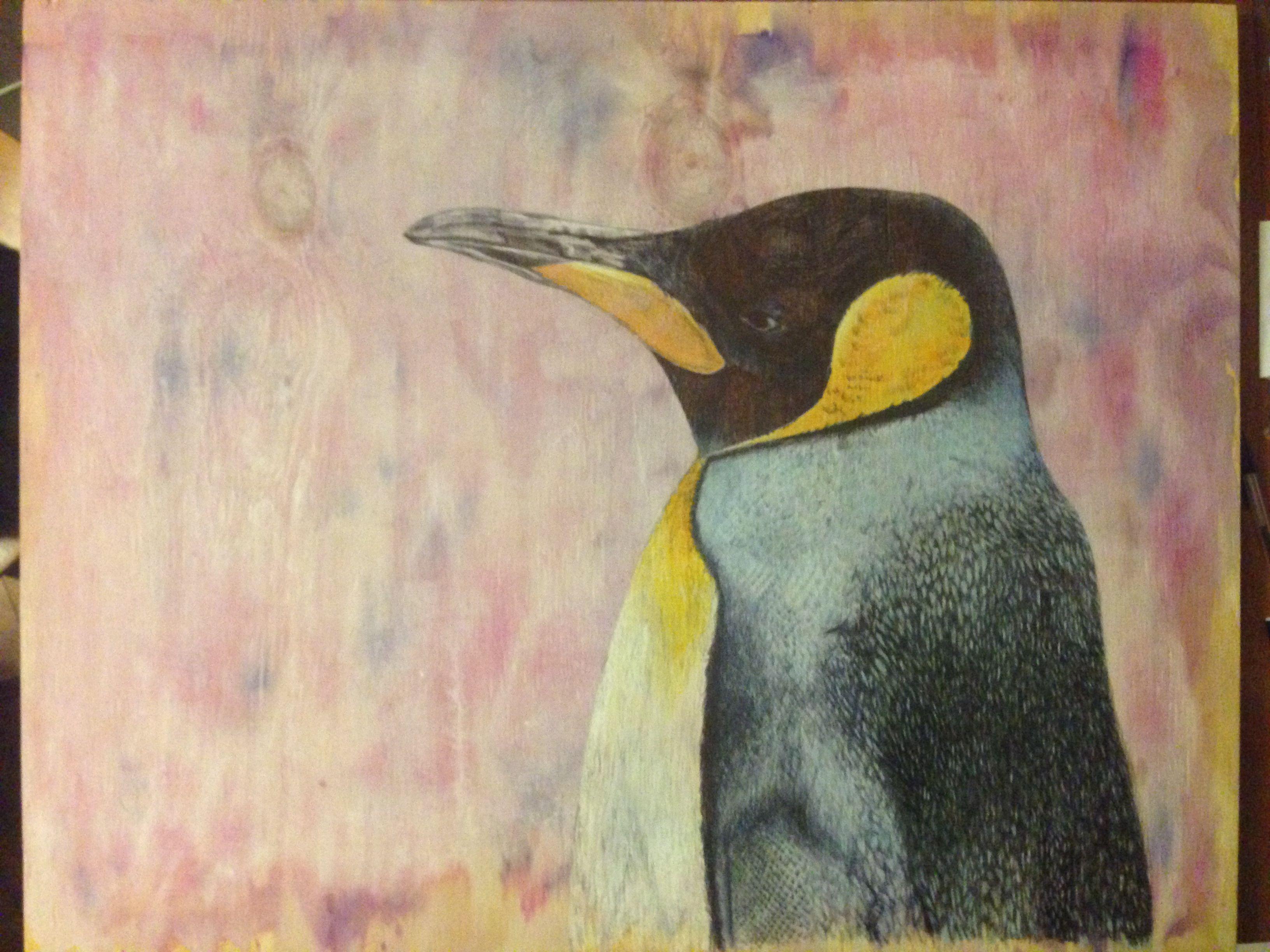 Penguin Commission