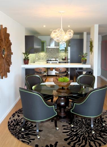 Dining room | decoracion | Comedores, Muebles y accesorios y ...