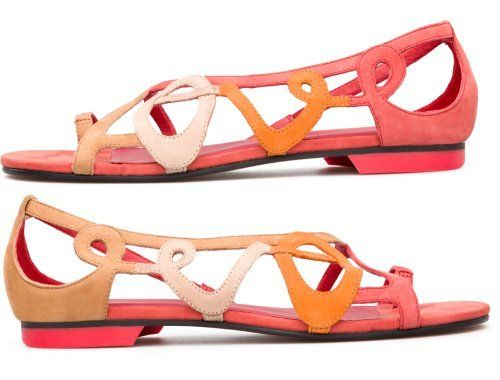 Y CamperUrban Fashion Shoes Piezas Dos SandaliasZapatos DHI9E2