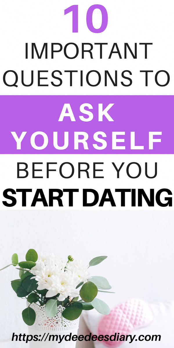 How Do You Ever Know When You Re Ready To Start Dating There Are