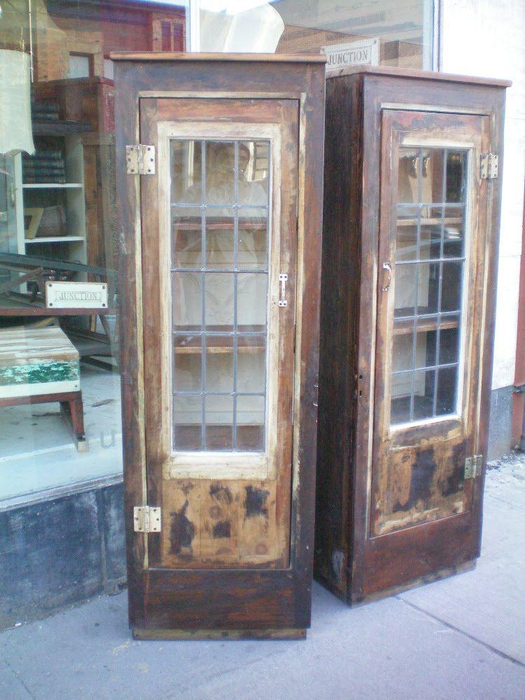 diy stained glass cabinet doors