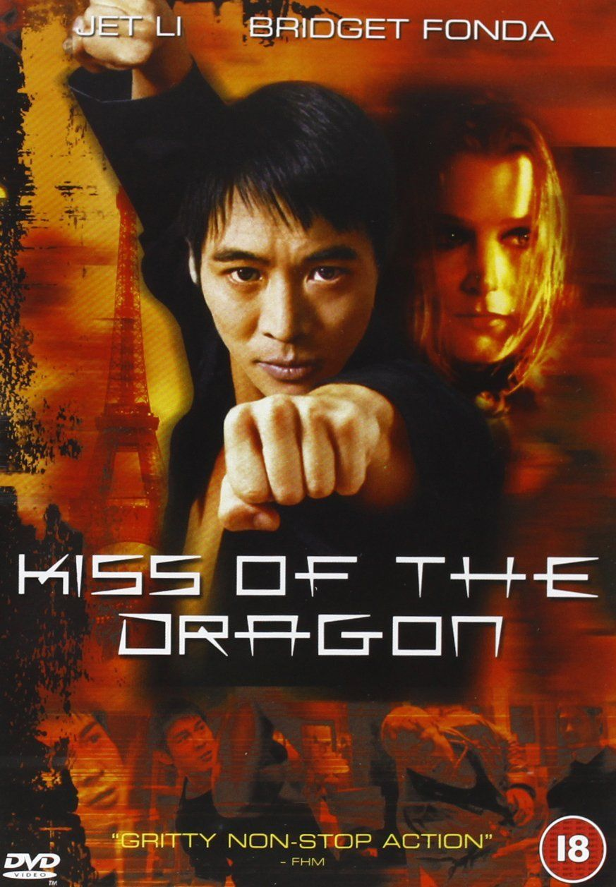 Jet Li Kiss Of The Dragon