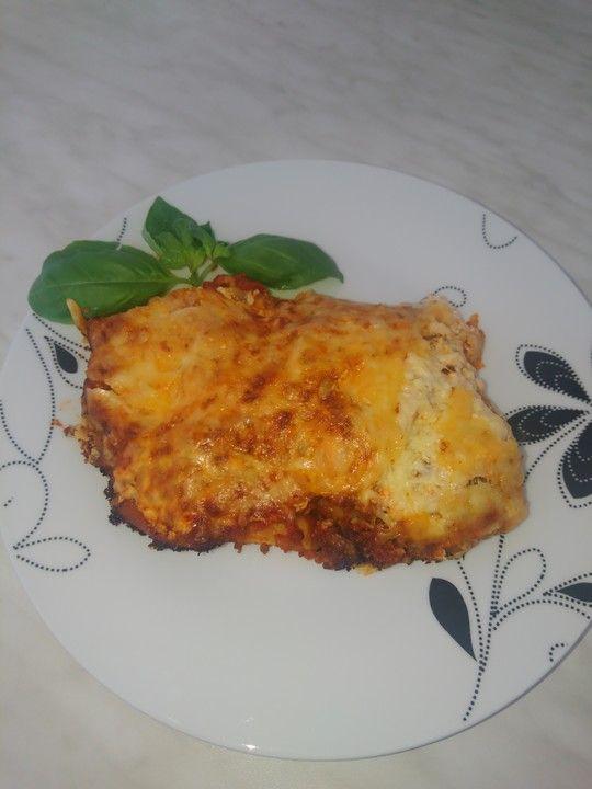 schnelle lasagne rezept mit bildern lebensmittel