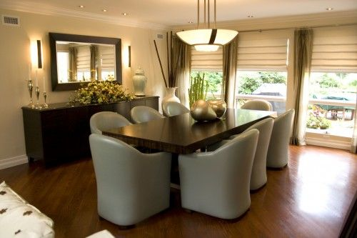 Dining Room Design Pictures Remodel Decor And Ideas Page 2 Modern Dining Room Contemporary Dining Room Tables Minimalist Dining Room