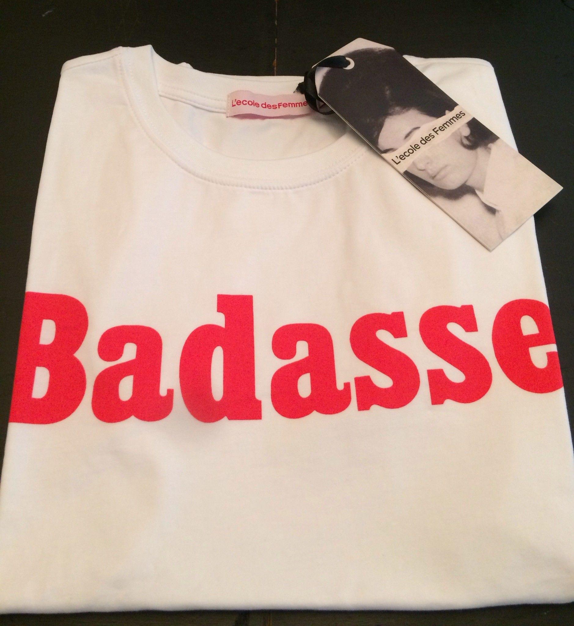 Badasse