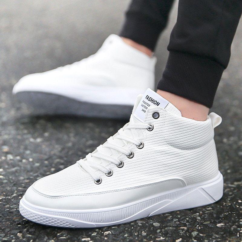 Men Casual Shoes Men Sneakers