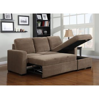 Newton Chaise Sofa Bed Home Living Room Sofa Bed With