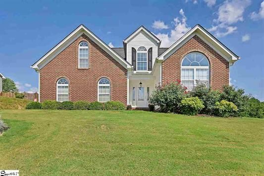 425 Winding Brook Ct Greenville Sc Sk Builders Mcalister Realty