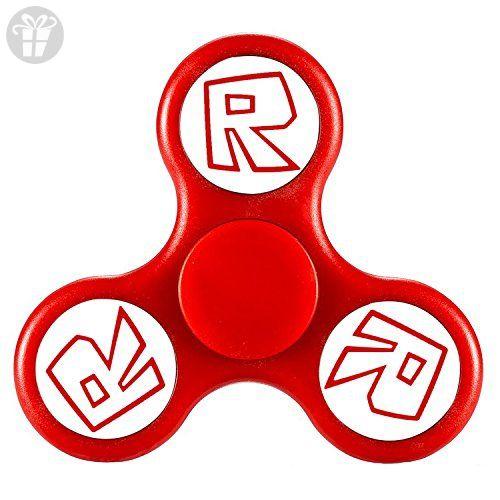 r logo roblox Roblox Xbox R Logo New Style Premium Tri Spinner Fidget Toy Fidget Spinner Amazon Partner Link Fidget Spinner Fidget Toys Figit Spinner
