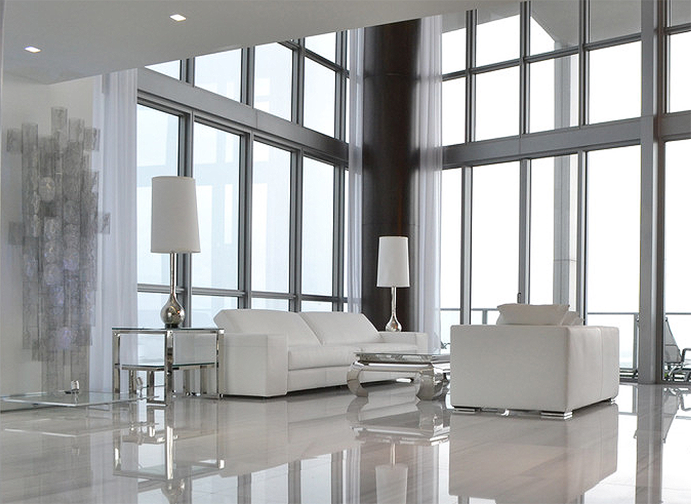 Best Beautiful Luxury All White Living Room Decor In Modern 400 x 300