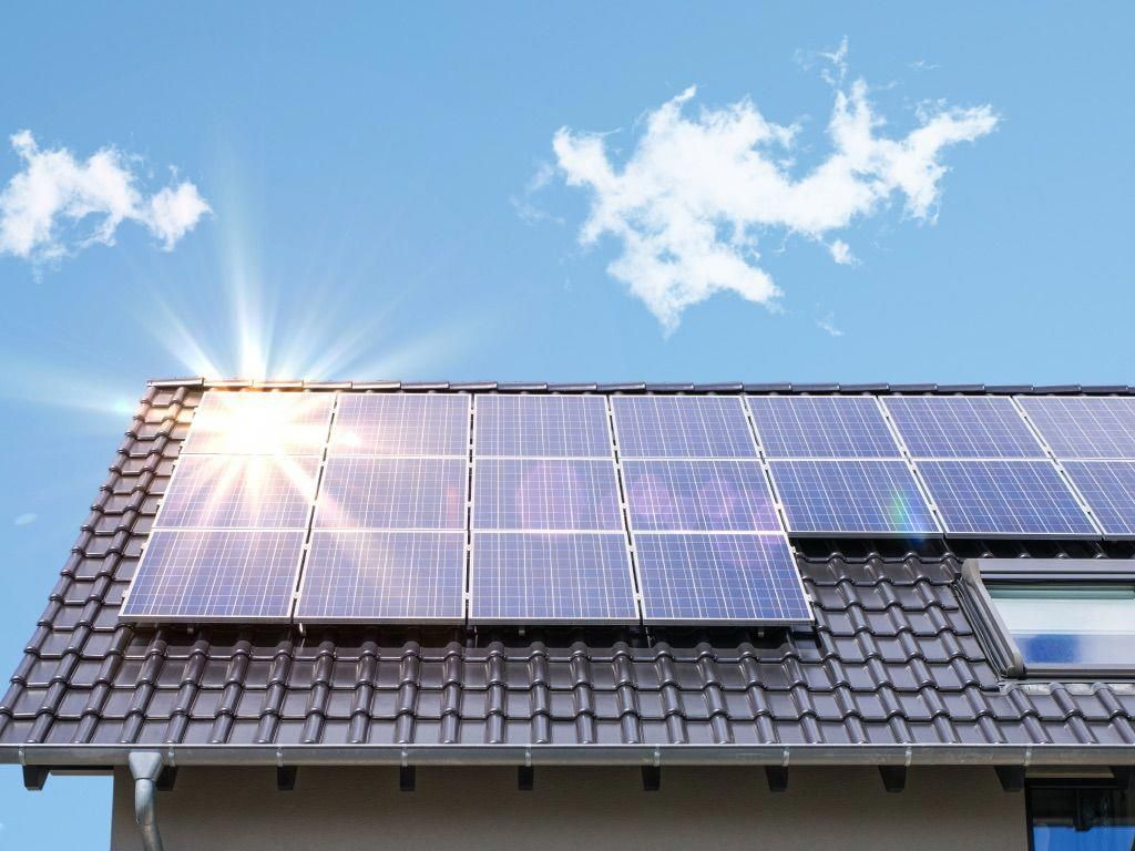 Solar Powered Energy And You Also Have Great Results In 2020 Solar Panels Solar Power Panels Solar Power System