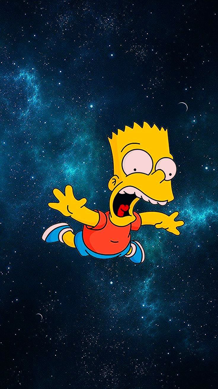 Simpsons Wallpaper Iphone 11