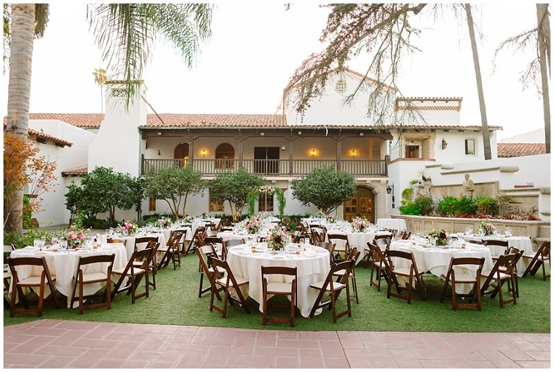Bowers Museum Santa Ana Wedding Reception Venues And