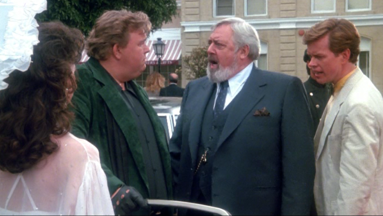 I Ve Got Black Bars On Two And Seven Black Bar John Candy Movies Photo