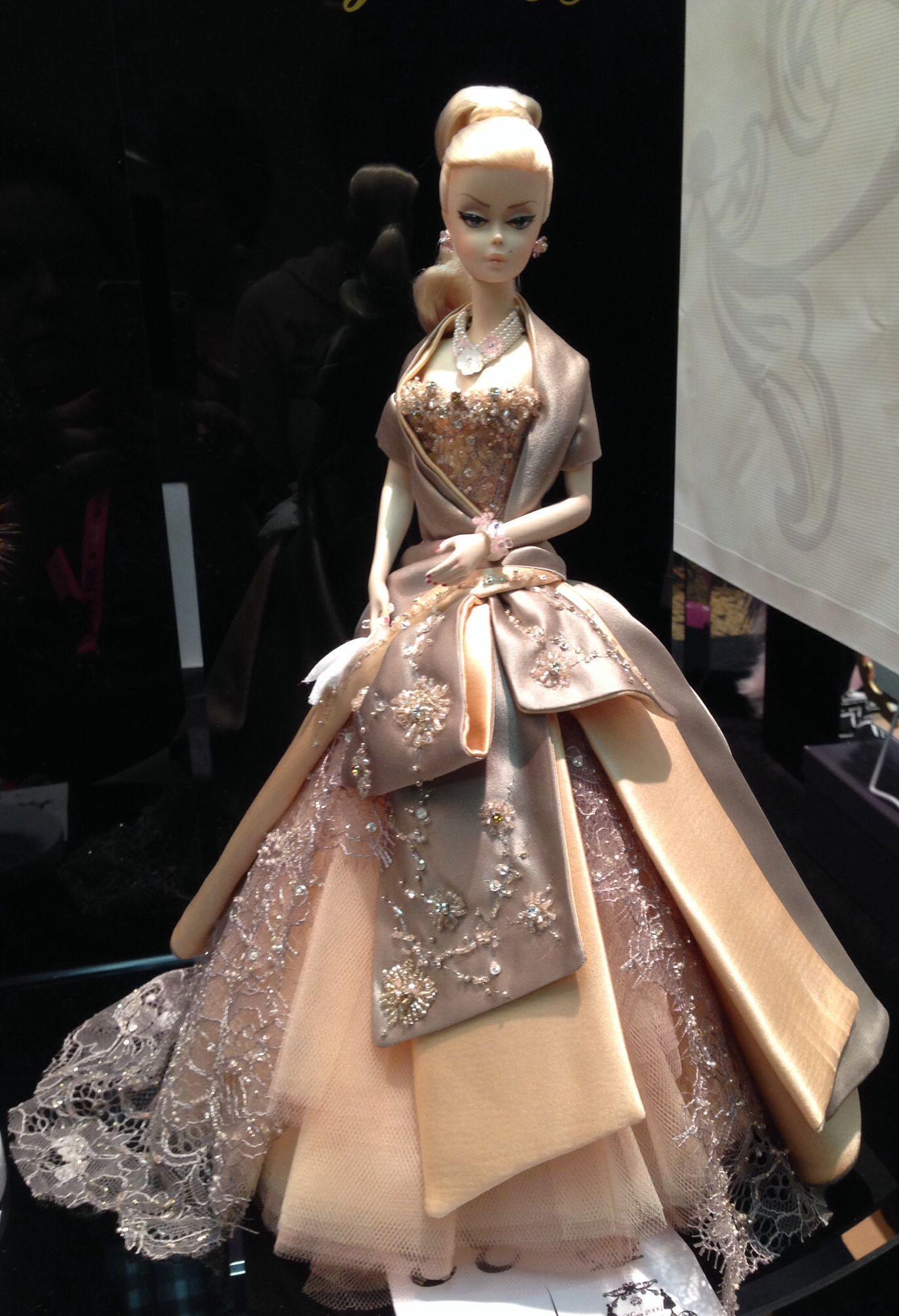 fashion doll,, Barbie by Magia 2000 | Barbie, my inspiration ...