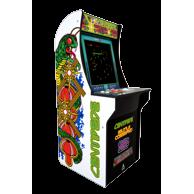 Galaga Arcade Machine Arcade1up 4ft Walmart Com Arcade Arcade Machine Arcade Games