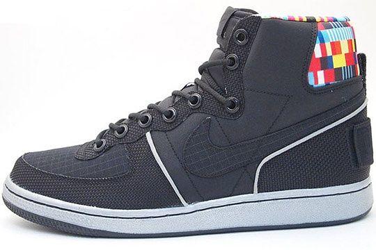 "Nike Terminator High Premium TZ ""Rivals Pack"" Ueno"