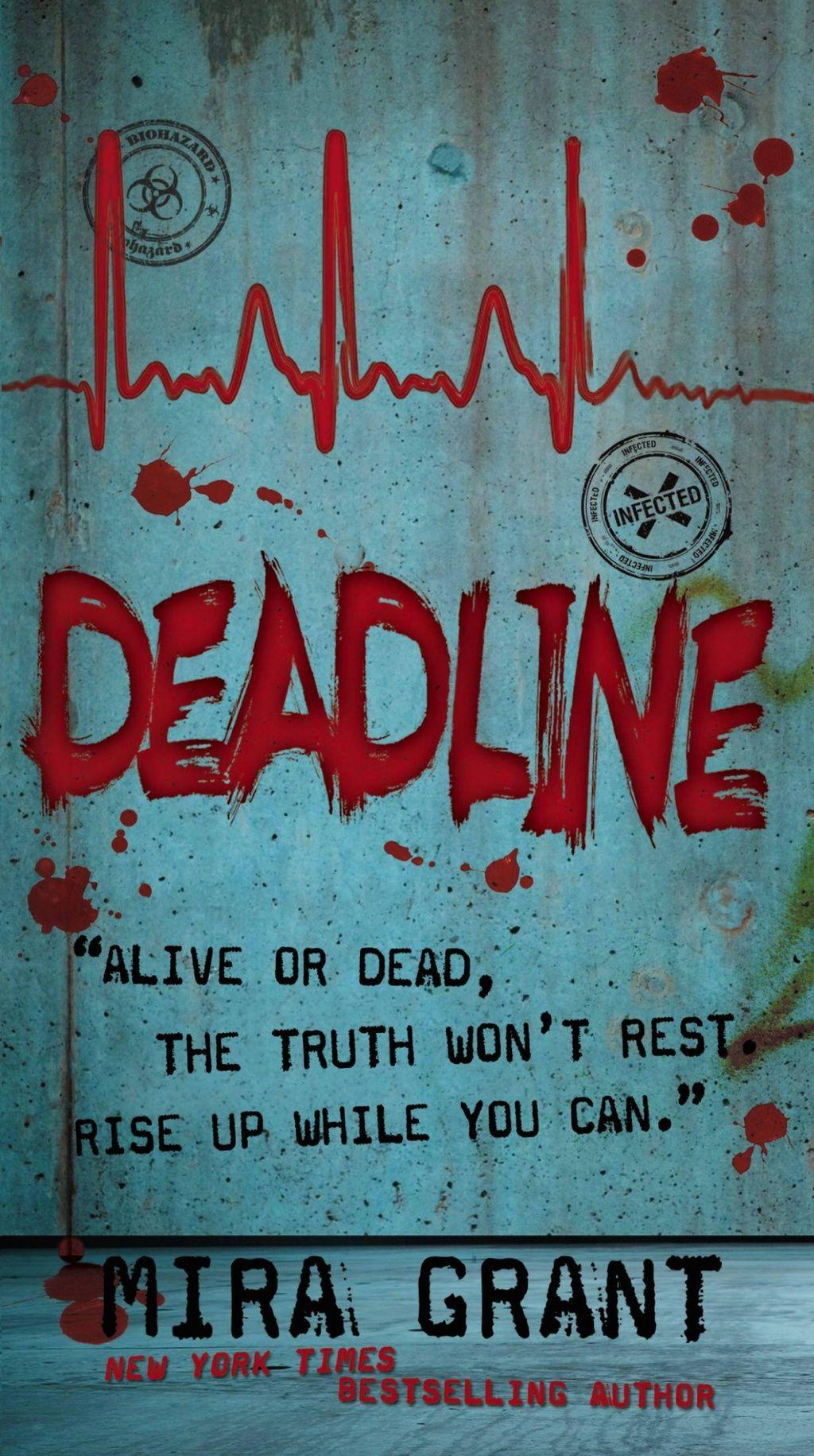 Explore Grant Deadline, Deadline Newsflesh, And More!
