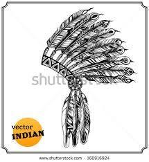 Resultado de imagen para india americana de perfil