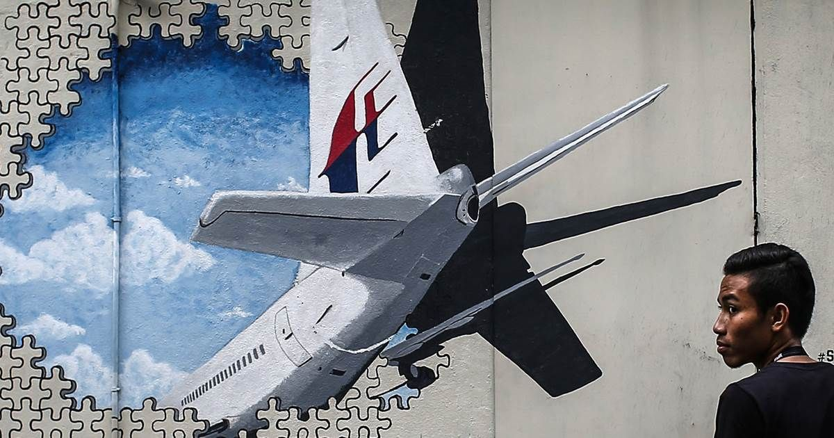 Where is MH370? New hunt begins for missing Malaysian