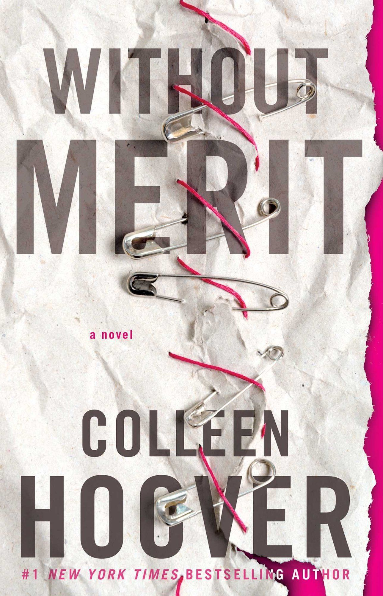 download pdf without merit by colleen hoover 1 pinterest