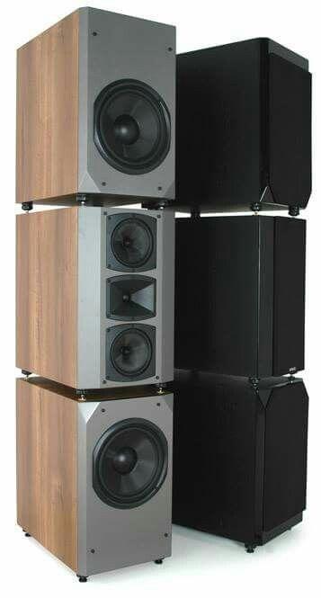 Dynavoice Finale 10 S Audio Design Speaker Design Audiophile Speakers