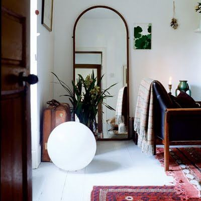 Standing Tall Fabulous Floor Mirrors Home Home Decor Interior