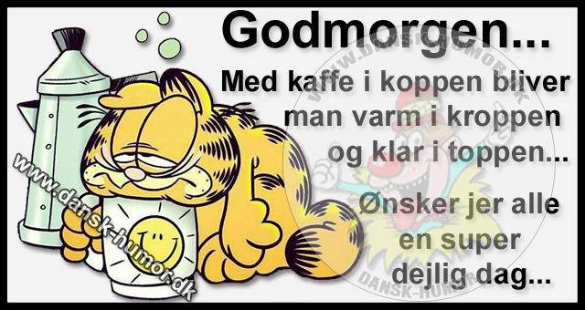 Dansk Humor For Dig Med Humor Jokes Godmorgen Sjove Vittigheder