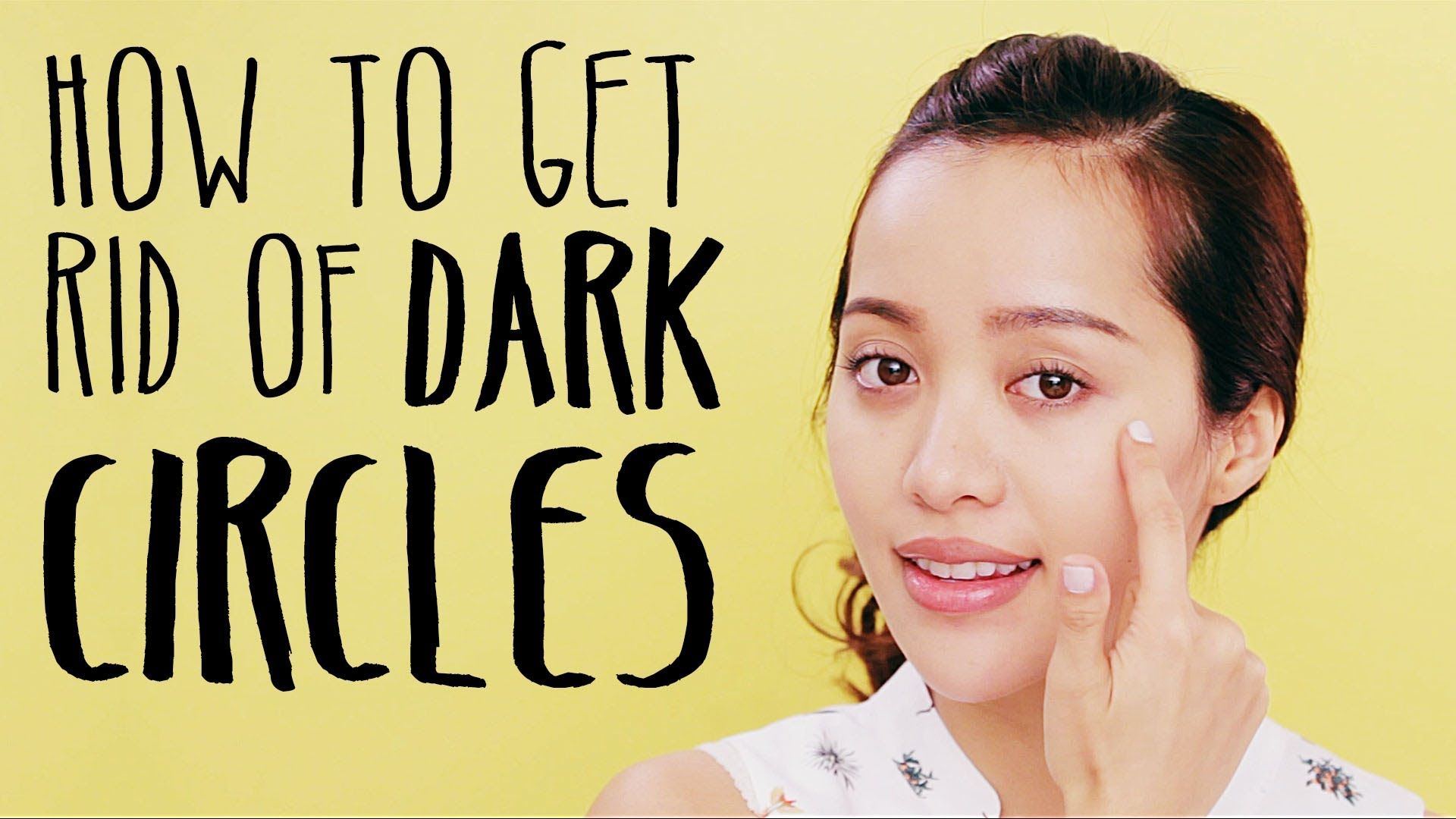 926c0125a42 How to Get Rid of Dark Circles - Licorice extract