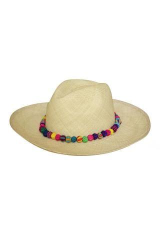 Vendor Valdez Valdez Hats Panama Hat
