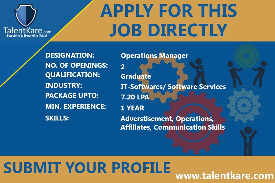 A Job Seeking Platform That Allows Employers To Post And Job