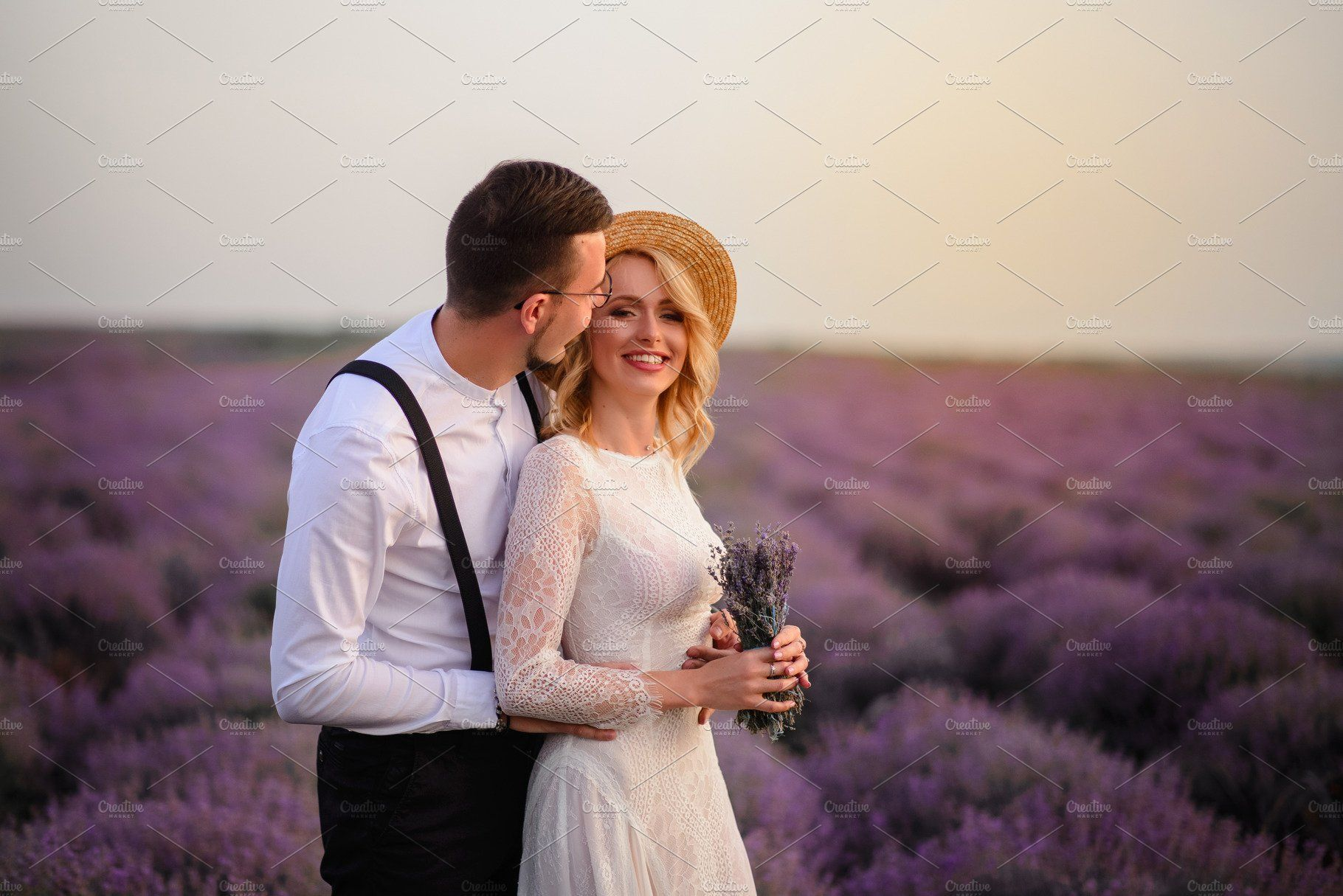 Young Happy Bride And Groom Hugging Romantic Bride Wedding Photography Bride Bride And Groom Pictures