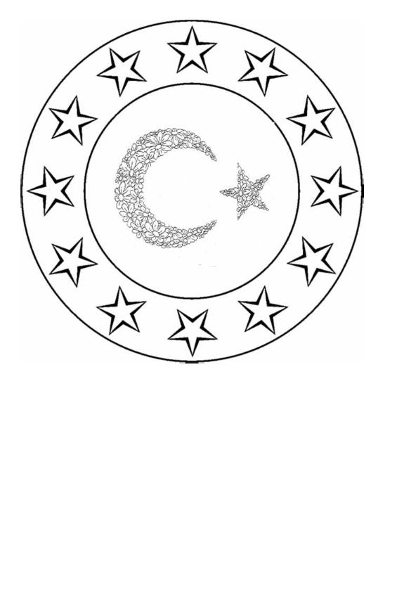 Bayrak Etkinliği 1 Sınıf Ile Ilgili Görsel Sonucu Hobi Atölyesi