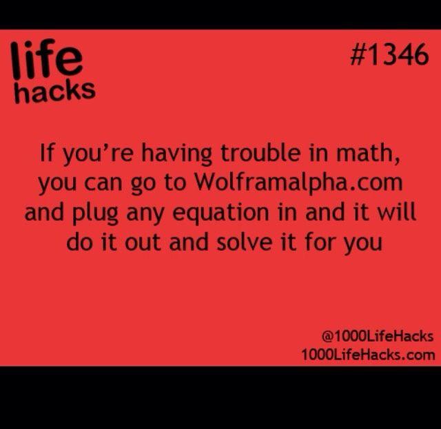 Random Tips(; #schoolhacks