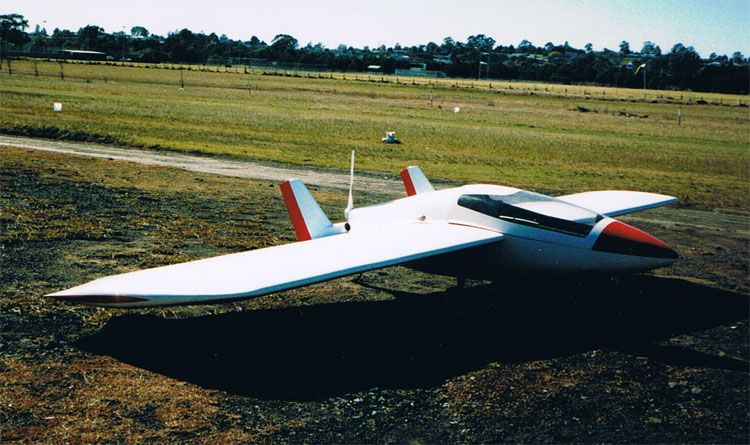 Australia S Scott Winton Amp The Sapphire Ultrabat And
