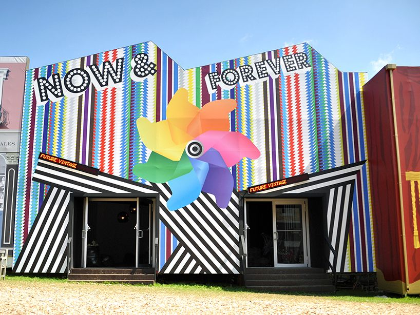 future vintage - morag myerscough interview  - designboom | architecture & design magazine