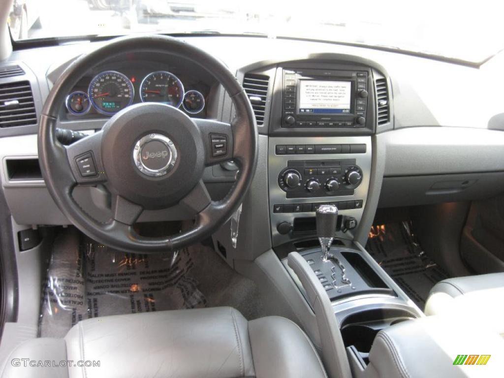 Jeep 2008 jeep grand cherokee interior : 2006 grand cherokee srt8 - Google Search | 06 Jeep Grand Cherokee ...