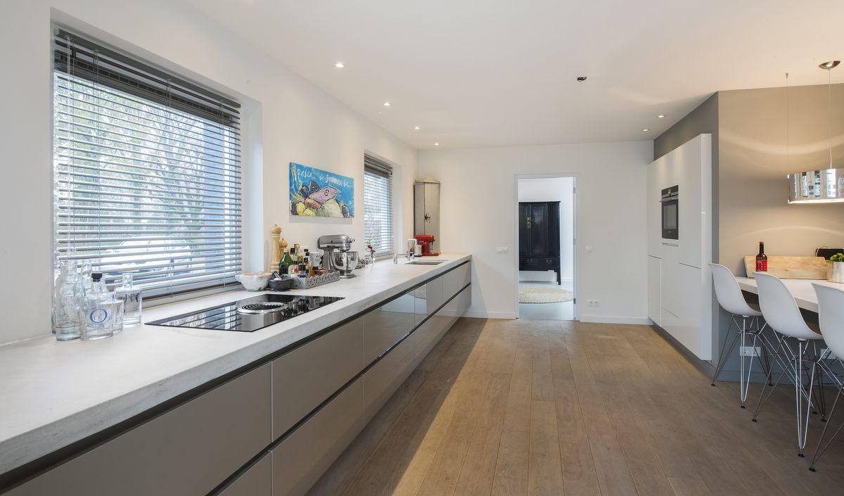 Keuken Van Beton : Zelf je betonnen aanrechtblad maken bouwsuper