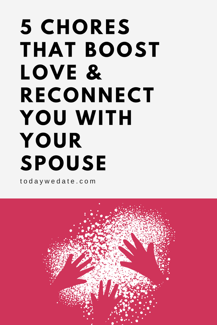 activities for couples to reconnect