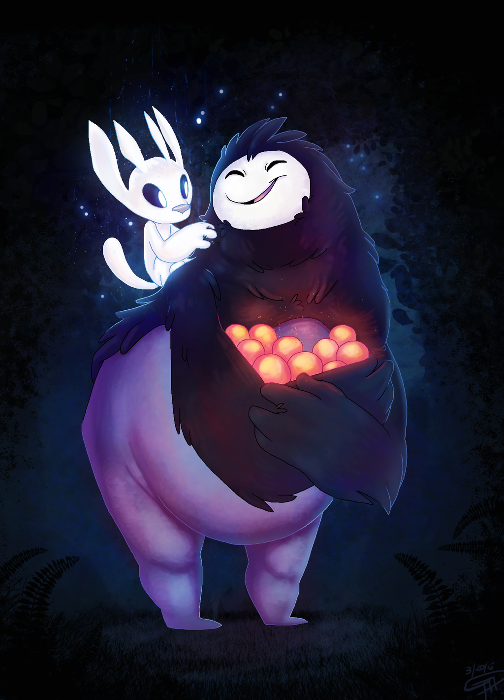 Pin By Lizzzzzie On Ori And The Blind Forest Pinterest Blinds