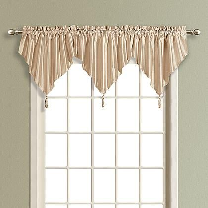 Kmart Com Valance Curtains Window