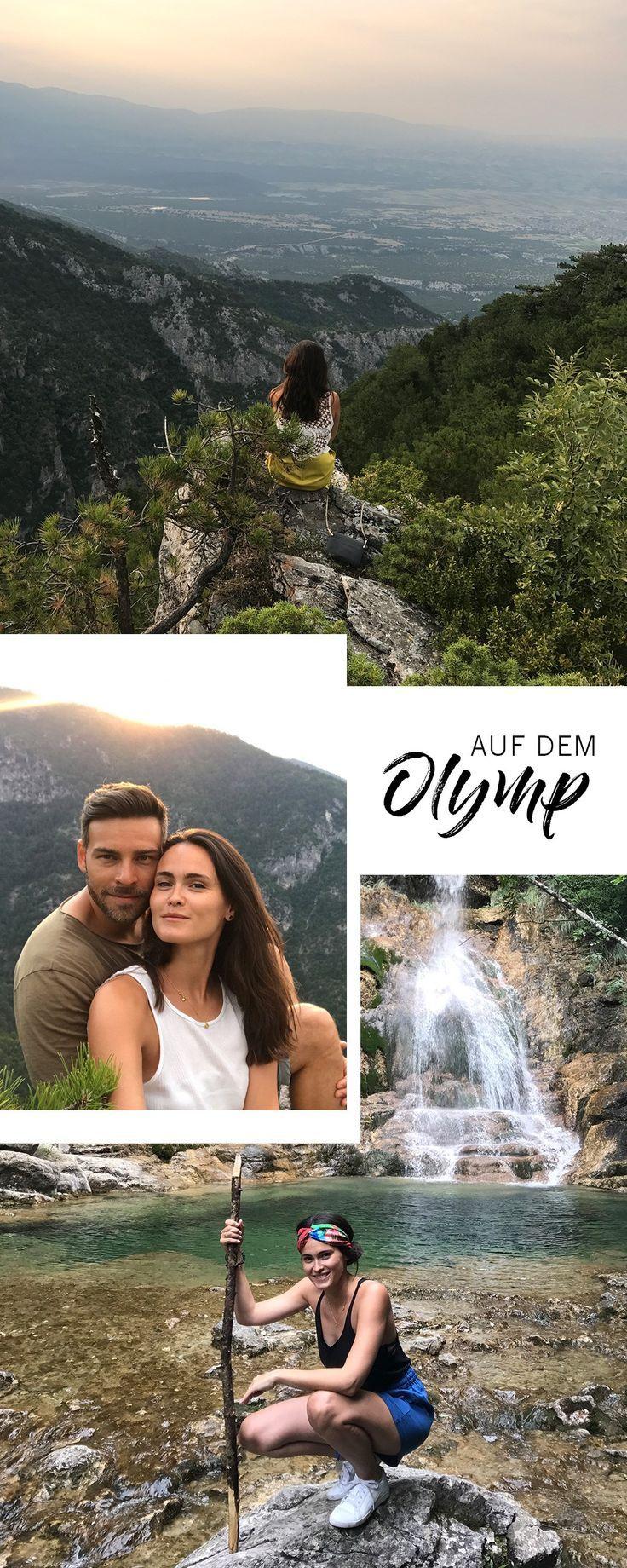 Ich nehme euch mit auf den Olymp. Mein Travel Guide zum griechischen Festland