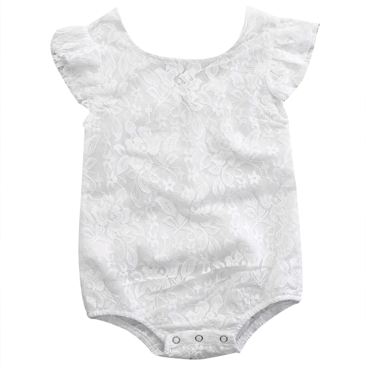 fd77a4a9a1a34 Click to Buy << Summer Newborn Baby Boy Girls Clothing Infant ...