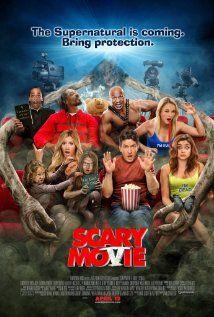 Scary Movie 5 Um Mitico Susto De Filme 2013 Scary Movie 5