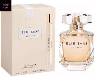 عطر ايلي صعب لو برفام Elie Saab Le Parfum Perfume Bottles Perfume Hand Soap Bottle