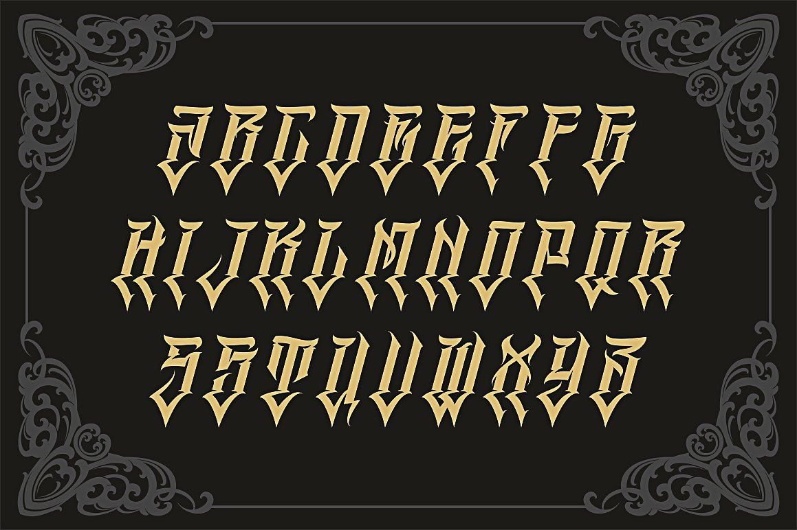 Tawer Lettering Alphabet Graffiti Lettering Fonts Tattoo Lettering Fonts