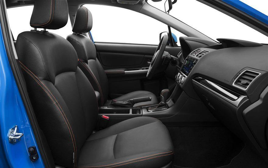 2016 Subaru Xv Crosstrek Features Luther Bloomington Dealership Richfield New In Mn 55420 For
