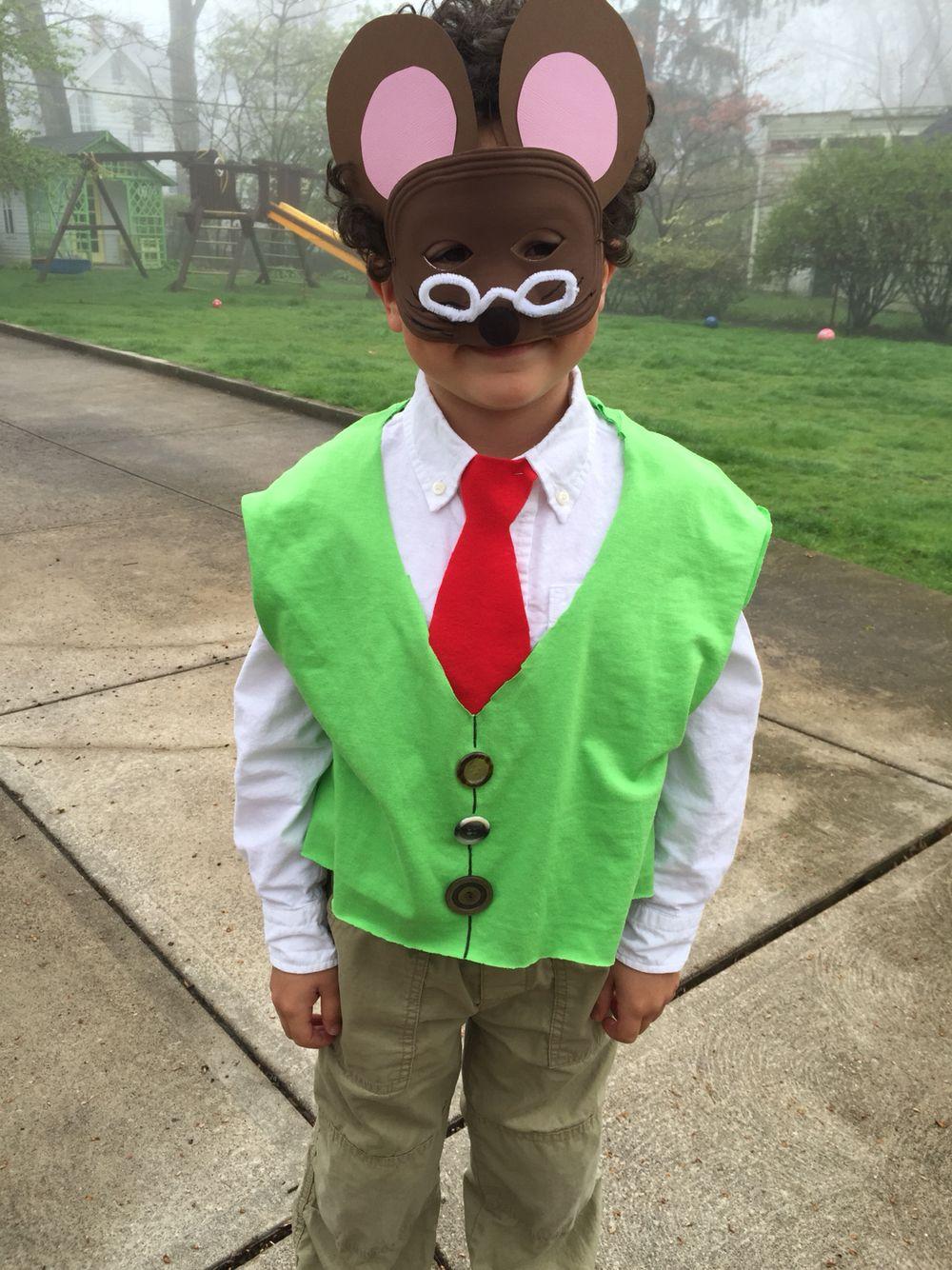 20 Book Week And Halloween Costume Ideas | Book week, Geronimo ...