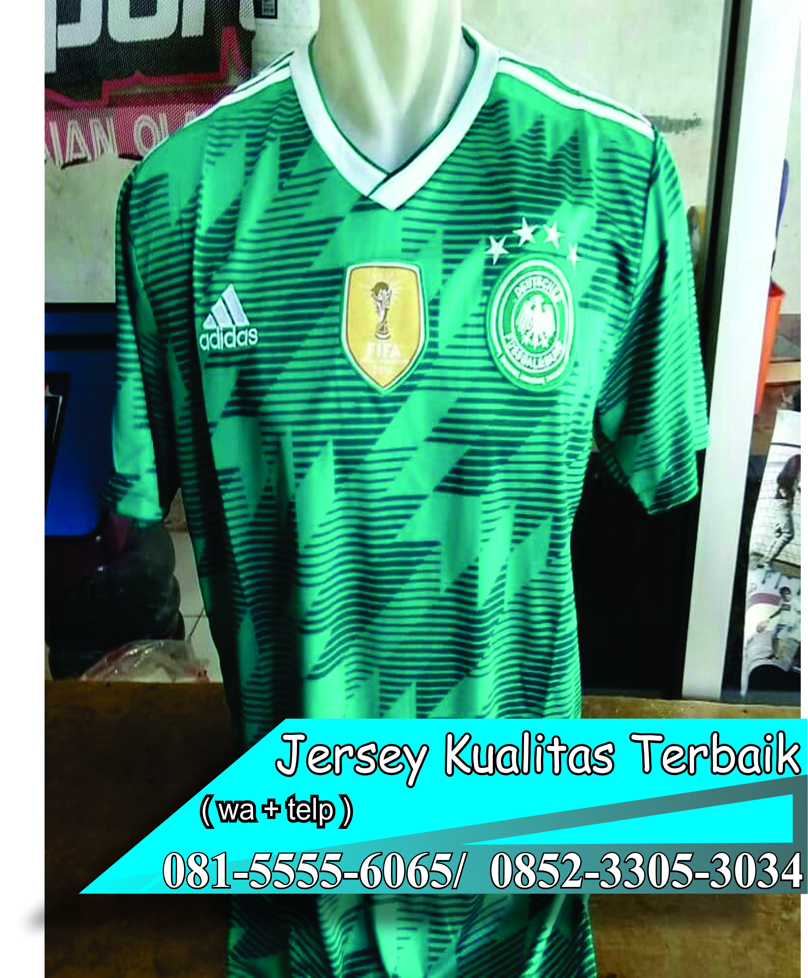 Download Pin Di Kaos Jersey Murah